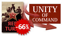 Unity of Command DLC: Red Turn
