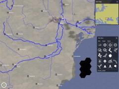 GIS overlay