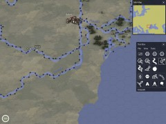 Rivers (path tool view)