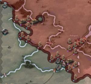 Stalingrad wipeout