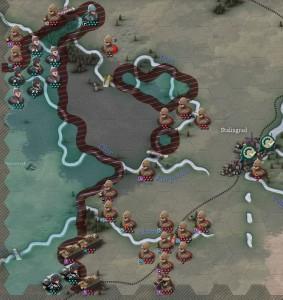 kampfgruppe tankman stalingrad wipeout