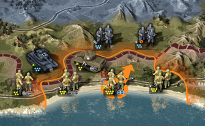 Developer Diary 14 - Fog of War — Unity of Command